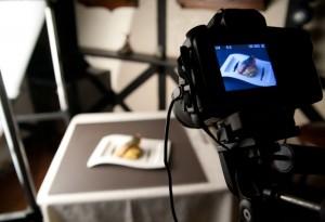 Linea Restaurant and Lounge Food Shoot - MuG Photography
